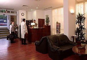 Charles Hotel 3* Budapest, discount hotel in Budapest