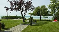 Wellnesshotel bij het Balatonmeer - 3* Hotel Annabella in Balatonfured