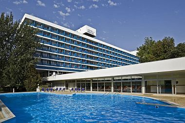 Hotel Annabella 3* hotel in Balatonfured at the Lake Balaton
