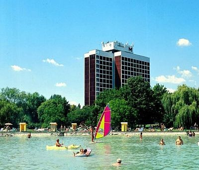 Hotel Marina 3* Balatonfured, discount all inclusive hotel in Balaton