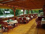 restaurant - Amstel Hattyu pension in Gyor, Gyor hotels