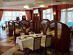 Hotel pension in Gyor - Pension Amstel Hattyu - restaurant
