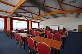 Hotel SunGarden Siofok, evenementen- en conferentiezaal in Siofok