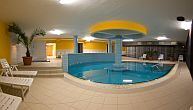Wellness hotels in Hungary - Wellness Hotel SunGarden Siofok - thermal water Siofok