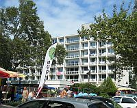 Balaton - Hotel Lido Siofok - Siofok Hotel Lido - Hotels at Lake Balaton
