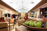 Accor-Pannonia Novotel hotel - Szekesfehervar - drink bar