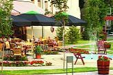 Romantic and elegant Novotel Hotel in Szekesfehervar