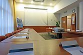 Hotel Novotel Szekesfehervar meeting room and conference room