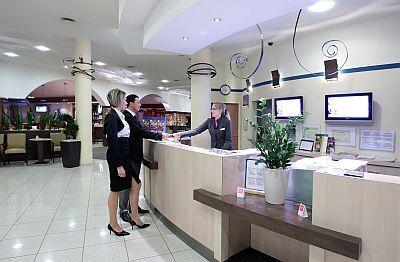 Novotel Hotel Székesfehérvár**** Székesfehérváron akciós áron