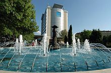 4* Novotel Szeged - Discount Novotel Hotel on the banks of River Tisza