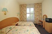 Cheap hotels in Budapest - Hotel Platanus - standard double room