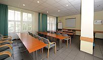 Meeting room in Budapest - Hunguest Hotel Platanus