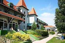 Thermal Hotel Mosonmagyarovar 3* thermal hotel with half board