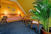 Romantic Double room hotel at affordable price in the 3* Thermal Hotel