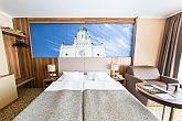 Cheap hotel in Kecskemet Hungary - Wellness Hotel Aranyhomok - 4-star hotel in the centre of Kecskemet