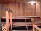 Hotel Boglar - sauna - cheap hotel at Lake Balaton in Hungary