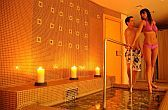 Wellness weekend in Siofok at Lake Balaton, in Hotel Azur with superb wellness facilities