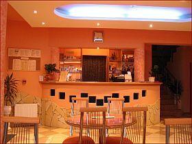Hotel Viktoria Sarvar - 3-star hotel Sarvar - Hotel Viktoria