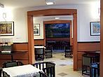 Hotel Hid Budapest close to Hungaria Ringroad - breakfast room
