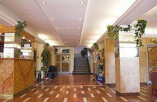 Hotel Budapest  Budapester Bezirk  Sterne