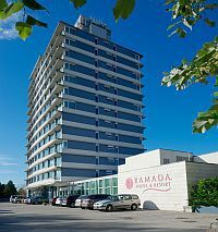 Hunguest Hotel Bal Resort Balatonalmadi - 4* wellness hotel