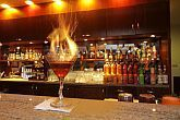 Hotel Bal Resort drinkbar 4* wellnesshotel in Balatonalmadi