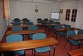 Meeting room in Szekesfehervar in Hotel Platan