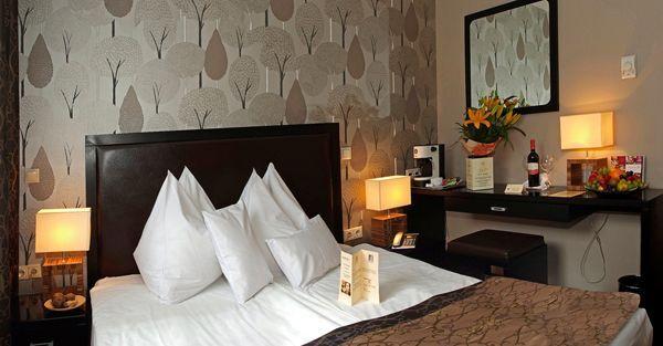 Zara hotel budapest 4 star city hotel in budapest for Zara hotel budapest