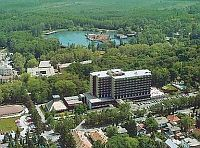 ENSANA Spa Resort Hotel**** Heviz
