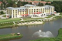 Polus Palace Thermal Golf Club Hotel***** God
