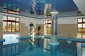 Wellness Center in Polus Palace Thermal Golf Club Hotel in God - wellness weekend in God- 5 star exclusive hotel in Hungary