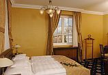Eger hotels - Hotel Eger Park - classic double room in Hotel Park