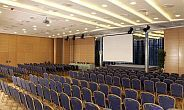 Conference room in Eger - Hotel Eger Park - 4-star wellness hotel in Eger