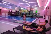 Wellness hotels in Eger - Hotel Eger Park - ice cabin - wellness weekend in Eger