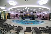 Last minute wellness hotels in Eger Hungary - swimming pool - 4-star wellness hotel in Eger