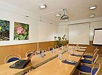 Business Hotel Jagello in Budapest - Conference hotel with garage in Budapest - Well equipped conference room expecting guests in Jagello Business Hotel Budapest