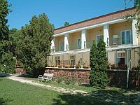 3-star hotel in Vonyarcvashegy - close to Balaton and Heviz