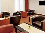 Hotel Ibis Gyor with discount offers in the downtown of Gyor