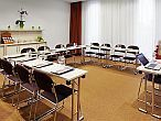 Ibis Gyor - meeting room at affordable price with natural lightning