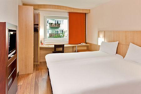 Ibis Hotel Miskolc