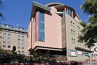 Ibis Budapest Heroes Square - 3-star ibis hotel in Budapest - 3 Star hotels In Budapest - Ibis