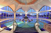 Sarvar Thermal Spa 4* - Park Inn Sarvar Health Spa Hotel