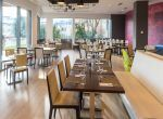 Park Inn Sarvar restaurant - 4* hotel at discount price in Sarvar