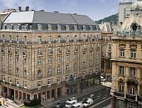 Hotel Astoria City Center**** Budapest