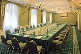 Conferentieruimte in Danubius Hotel Astoria City Center - viersterren accomodatie in Boedapest, Hongarije