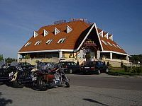Cheap and cosy Hotel and Restaurant Atrium - Gastland hotel in Rabafuzes near Austrian border
