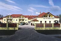 Countryside holiday in Aqua-Lux Wellness hotel Cserkeszolo - wellness weekend in Cserkeszolo
