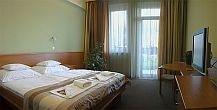 Granada Wellness Hotel Kecskemet - 3-star wellness hotel in Kecskemet - double room
