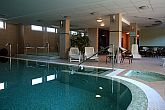 Wellness weekend in Kecskemet - Wellness and Conference Hotel Granada