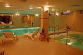 wellness weekend in Kecskemet - Granada wellness hotel - new 3-star hotel in Kecskemet